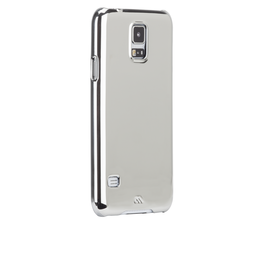 Barely There Case - Chrome - Case-Mate.com