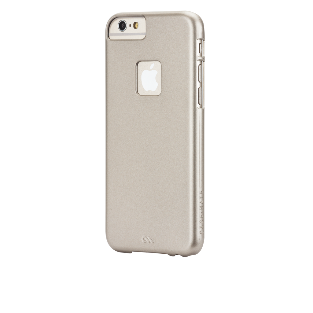 iPhone 6 Bronze Barely There Case - image angle 3