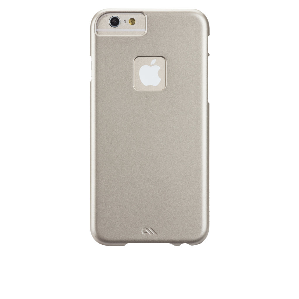 Barely There Case - Bronze - Case-Mate.com