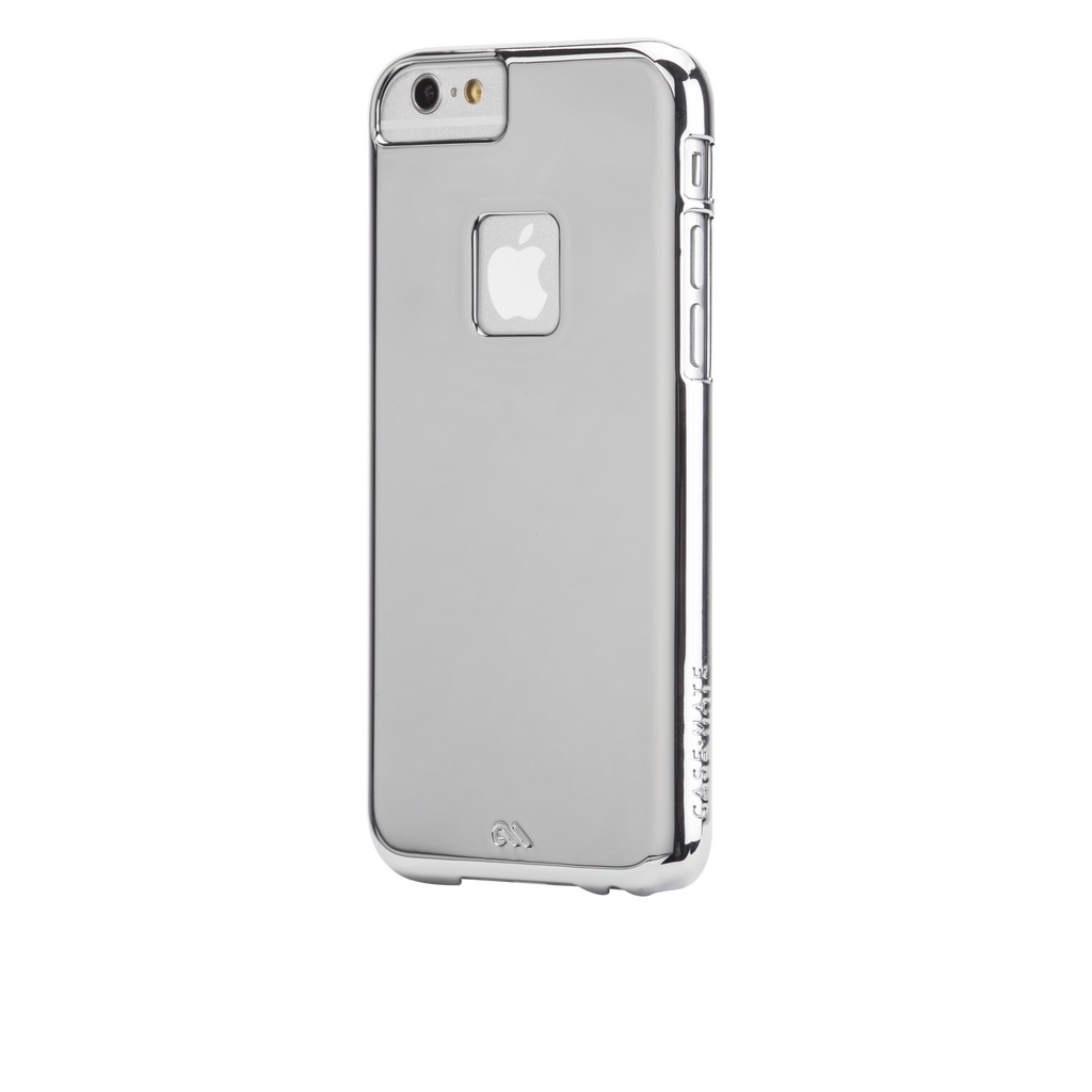 iPhone 6 Silver Barely There Case - image angle 3