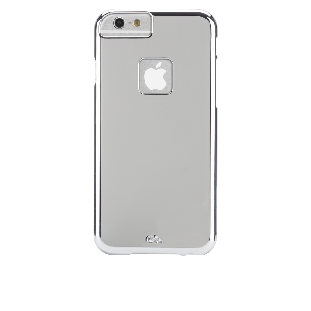 iPhone 6 Silver Barely There Case - image angle 7