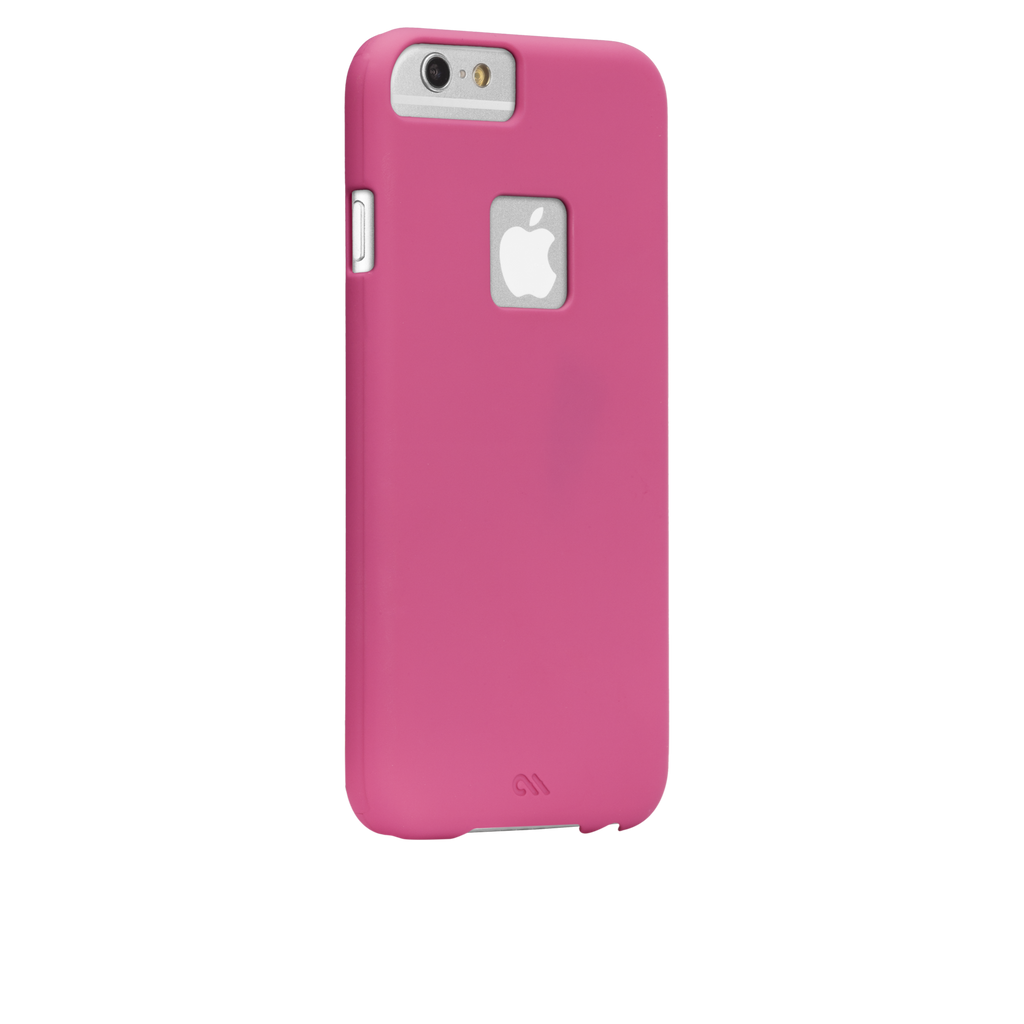 iPhone 6s Pink Barely There Case - image angle 1