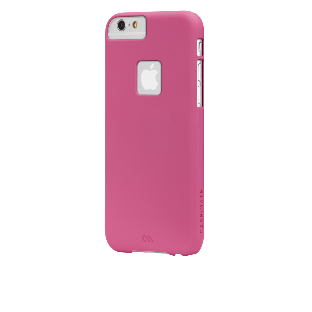Barely There Case - Pink
