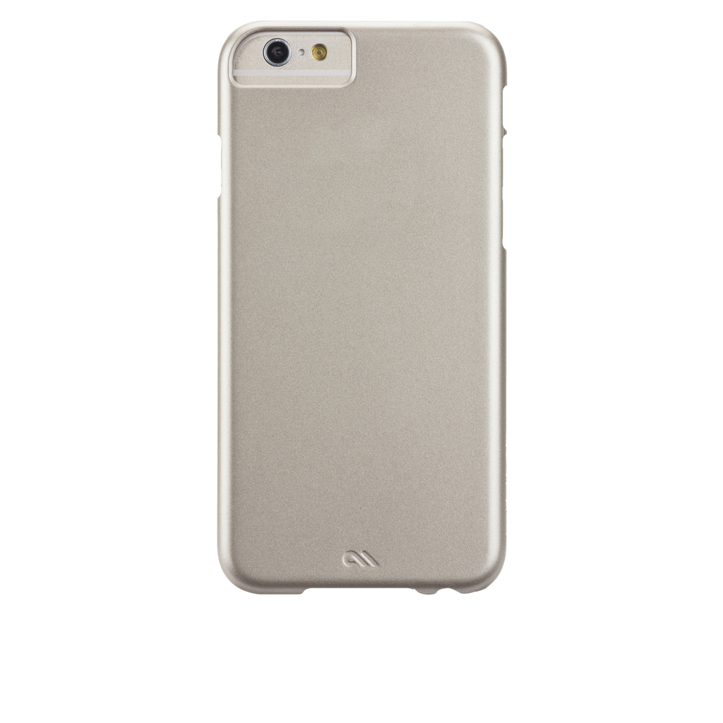 iPhone 6 Gold Barely There Case - image angle 7
