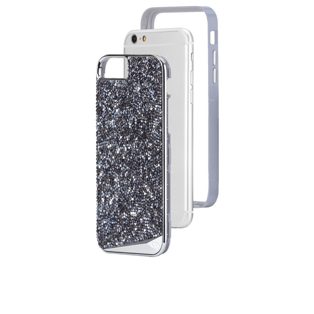 iPhone 6s Plus Amethyst Brilliance Case - image angle 8