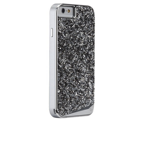 iPhone 6s Plus Steel Brilliance Case - image angle 1