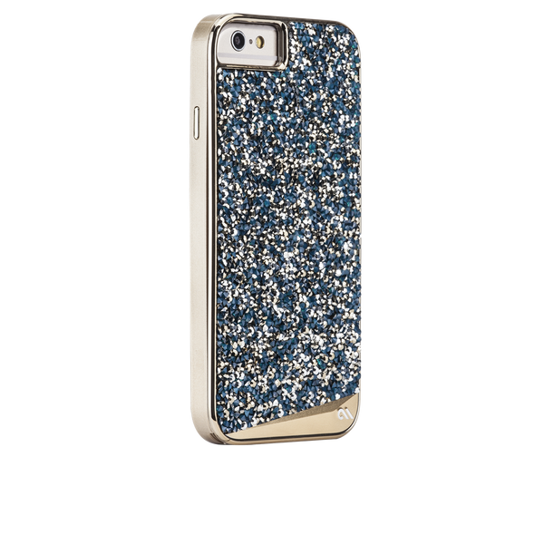 iPhone 6s Plus Turquoise Brilliance Case - image angle 1