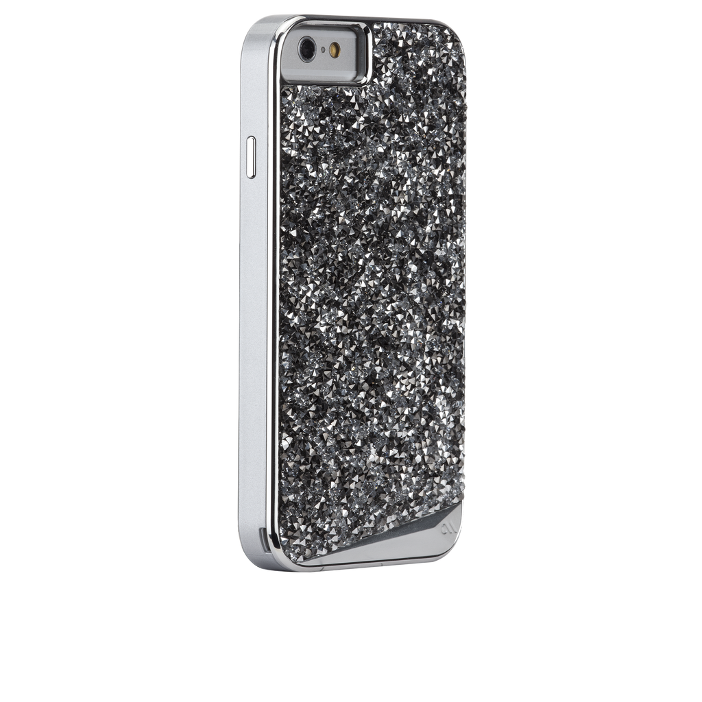 iPhone 6s Steel Brilliance Case - image angle 1