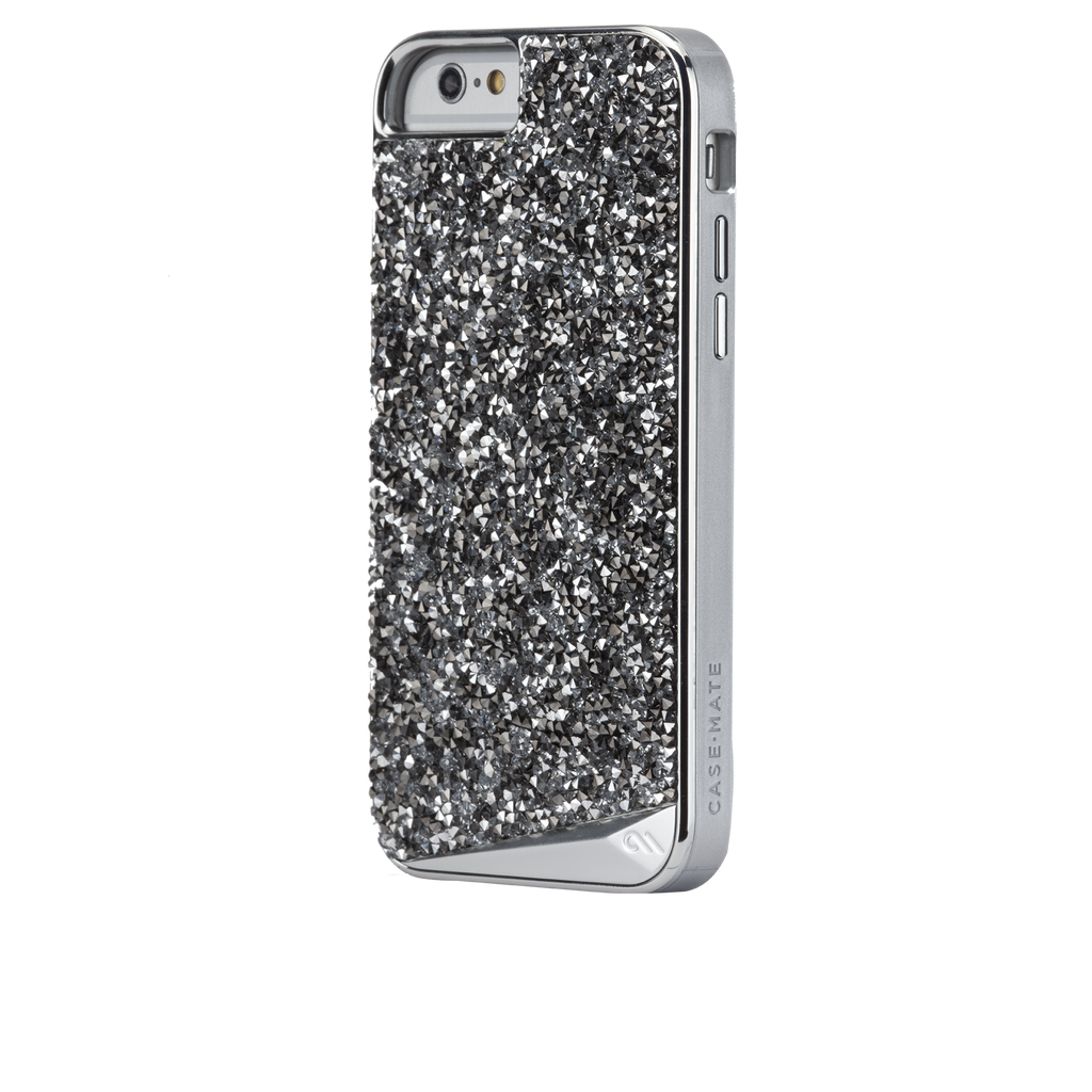 iPhone 6s Steel Brilliance Case - image angle 3