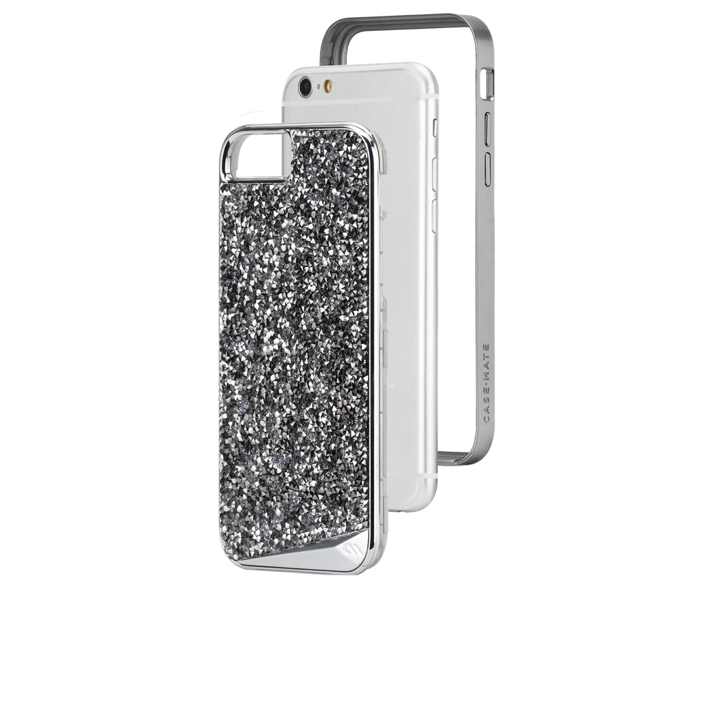 iPhone 6s Steel Brilliance Case - image angle 8