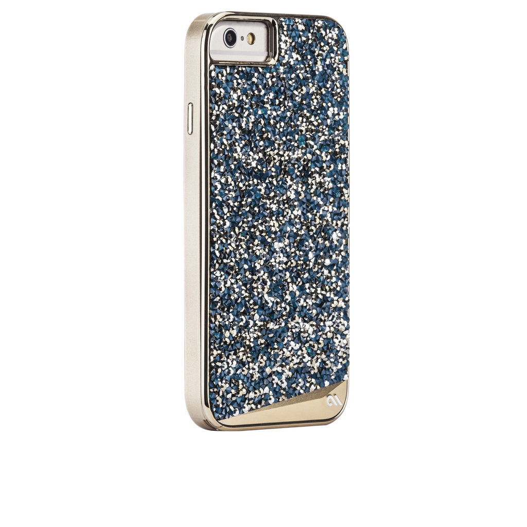 iPhone 6s Turquoise Brilliance Case - image angle 1