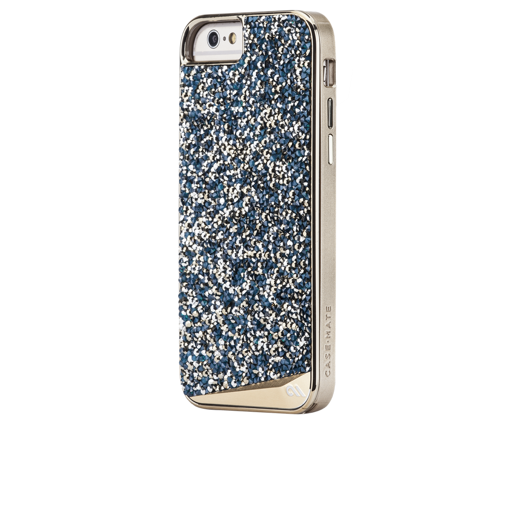 iPhone 6s Turquoise Brilliance Case - image angle 3