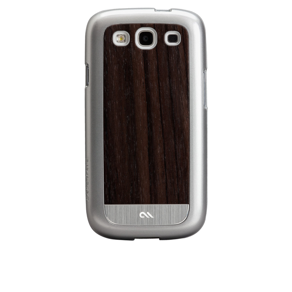 Samsung GALAXY S3 Rosewood Woods Case - image angle 7