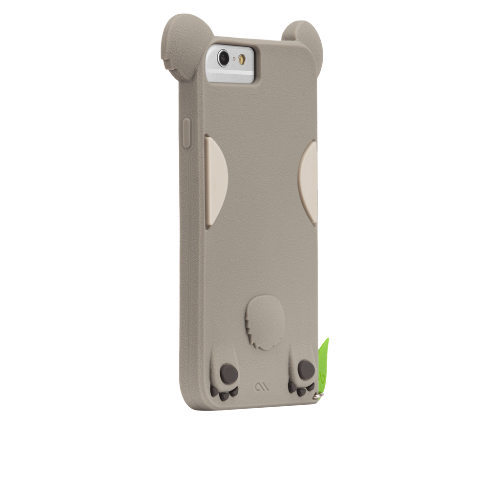 iPhone 6 Koala Creatures Case - image angle 1