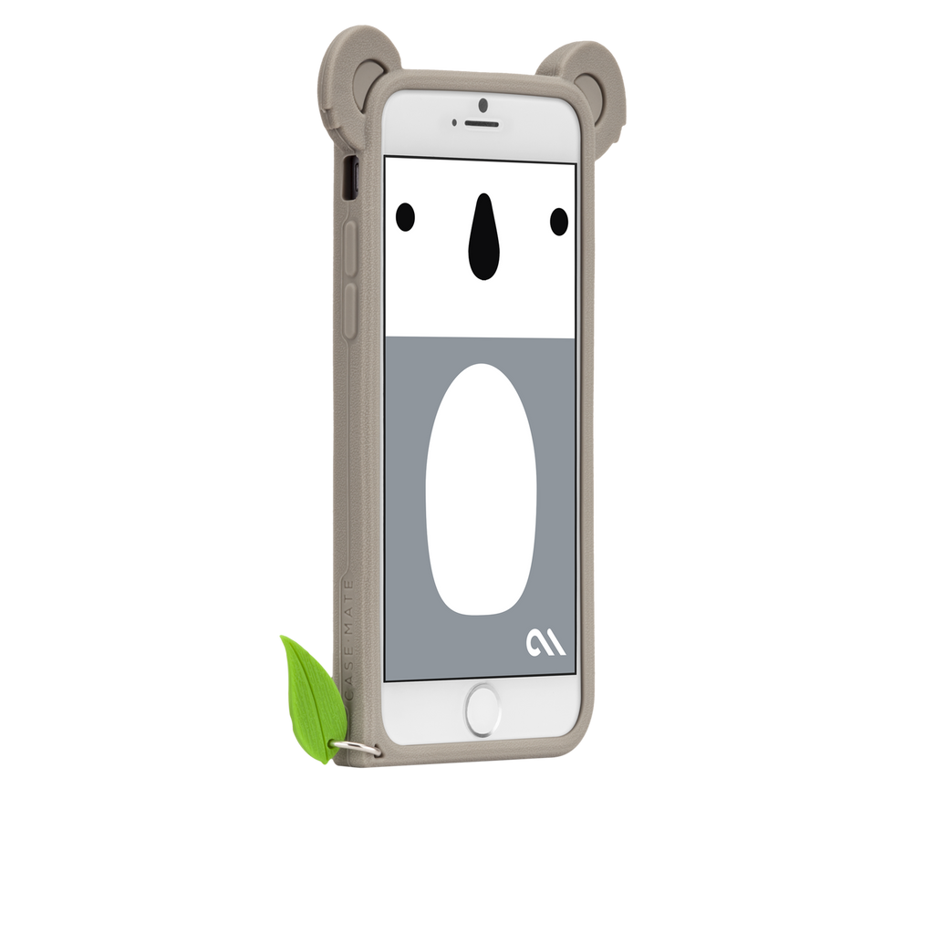iPhone 6 Koala Creatures Case - image angle 2
