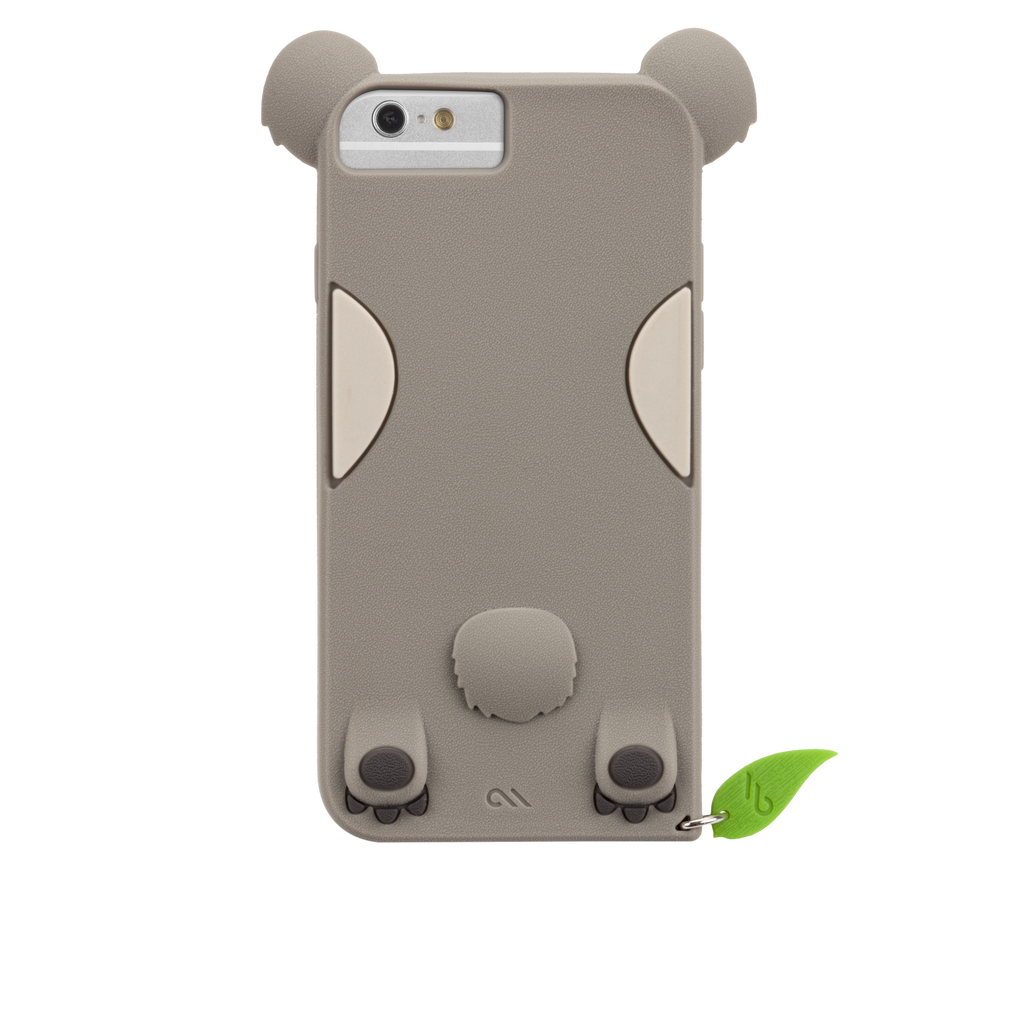 iPhone 6 Koala Creatures Case - image angle 7