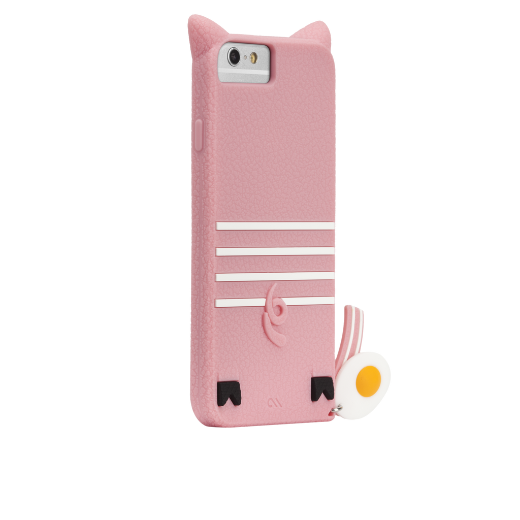 iPhone 6 Piggy Creatures Case - image angle 1