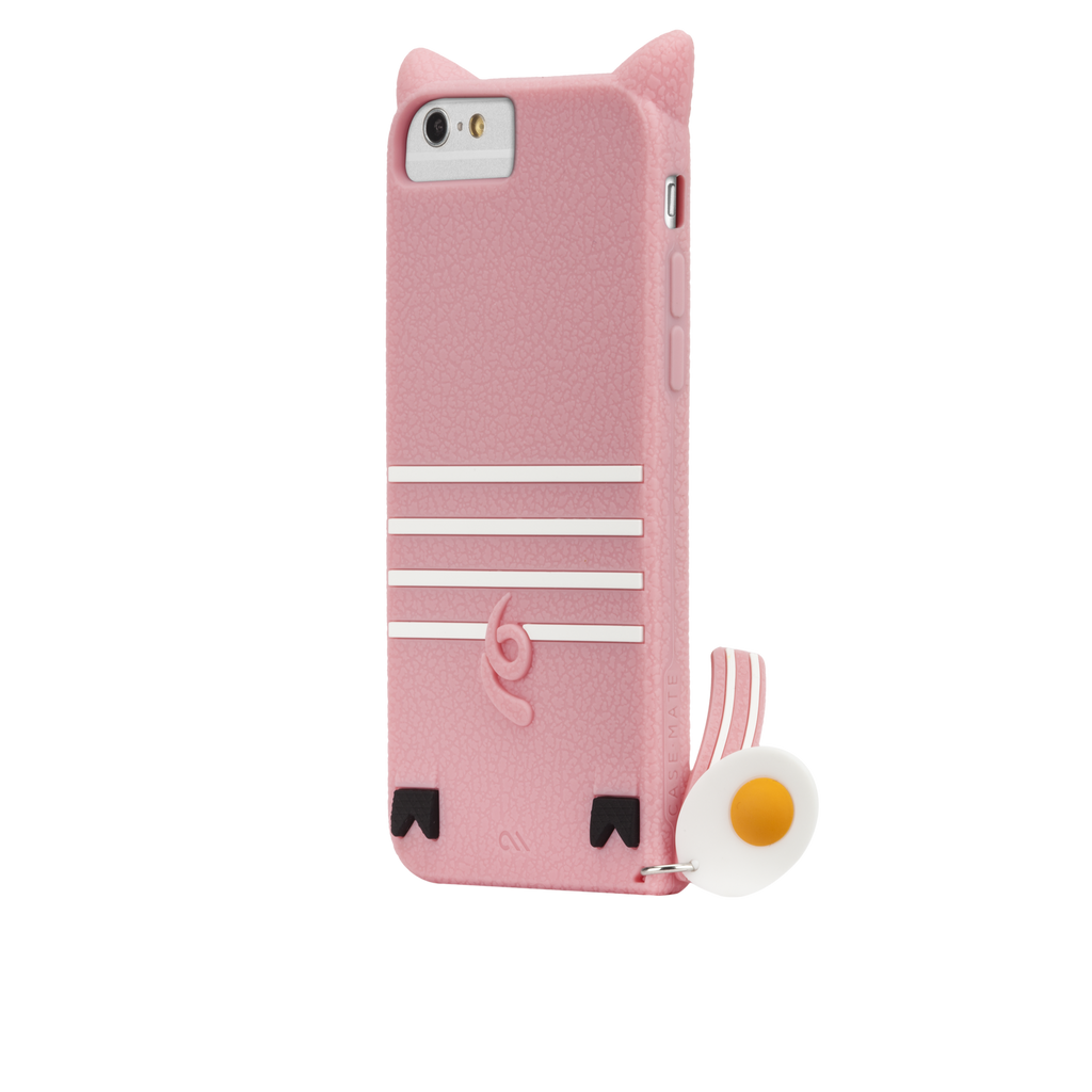 iPhone 6 Piggy Creatures Case - image angle 3