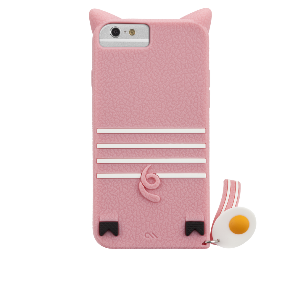 iPhone 6 Piggy Creatures Case - image angle 7