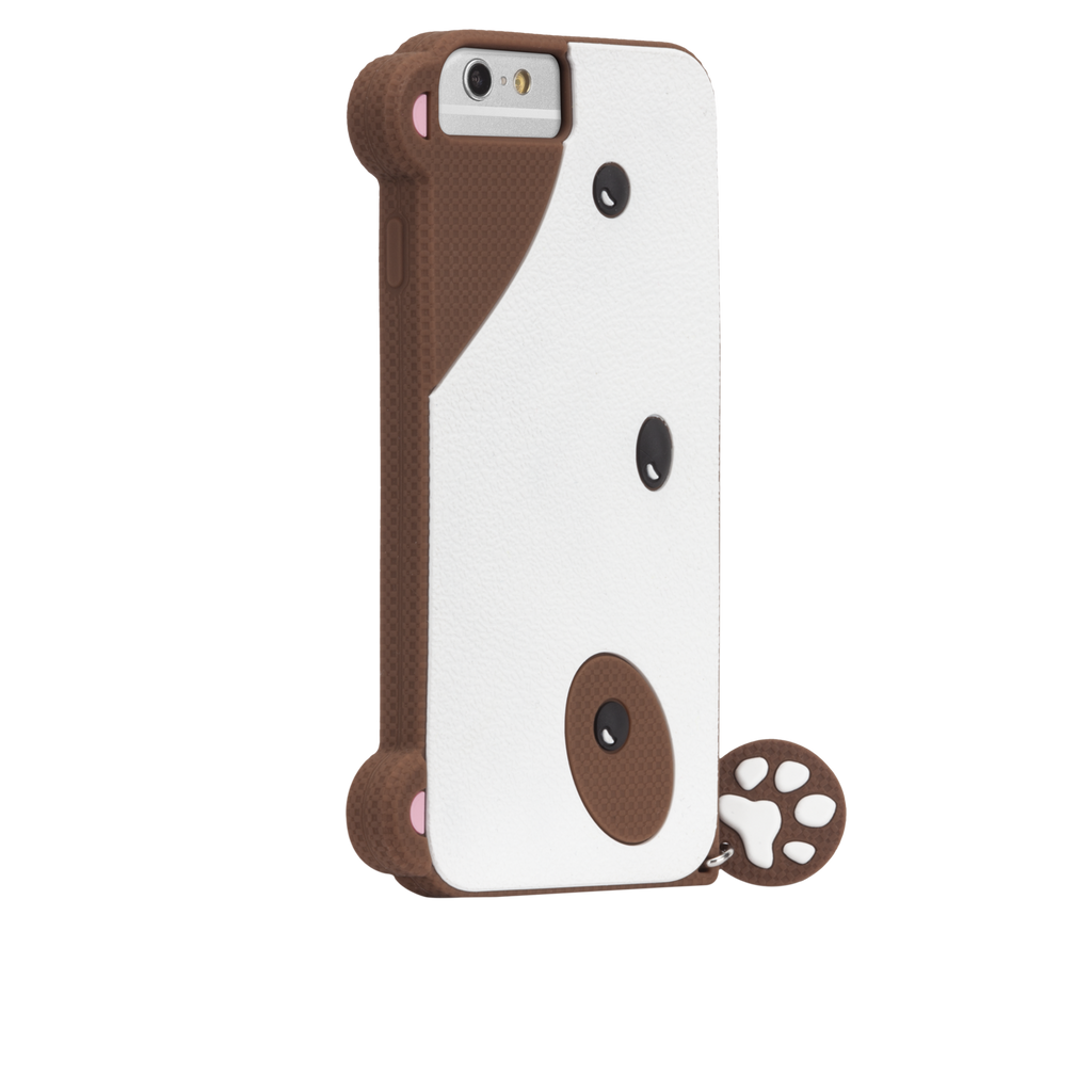 iPhone 6 Puppy Creatures Case - image angle 1
