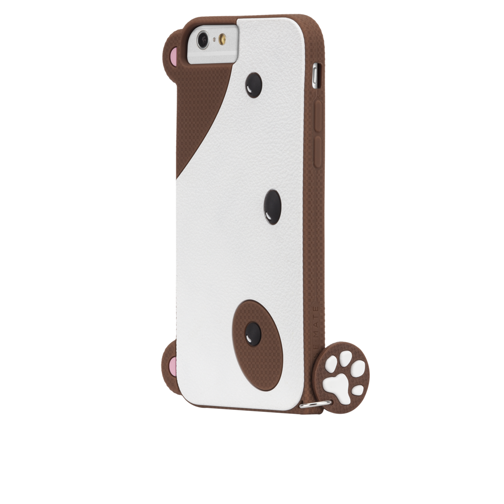 iPhone 6 Puppy Creatures Case - image angle 3