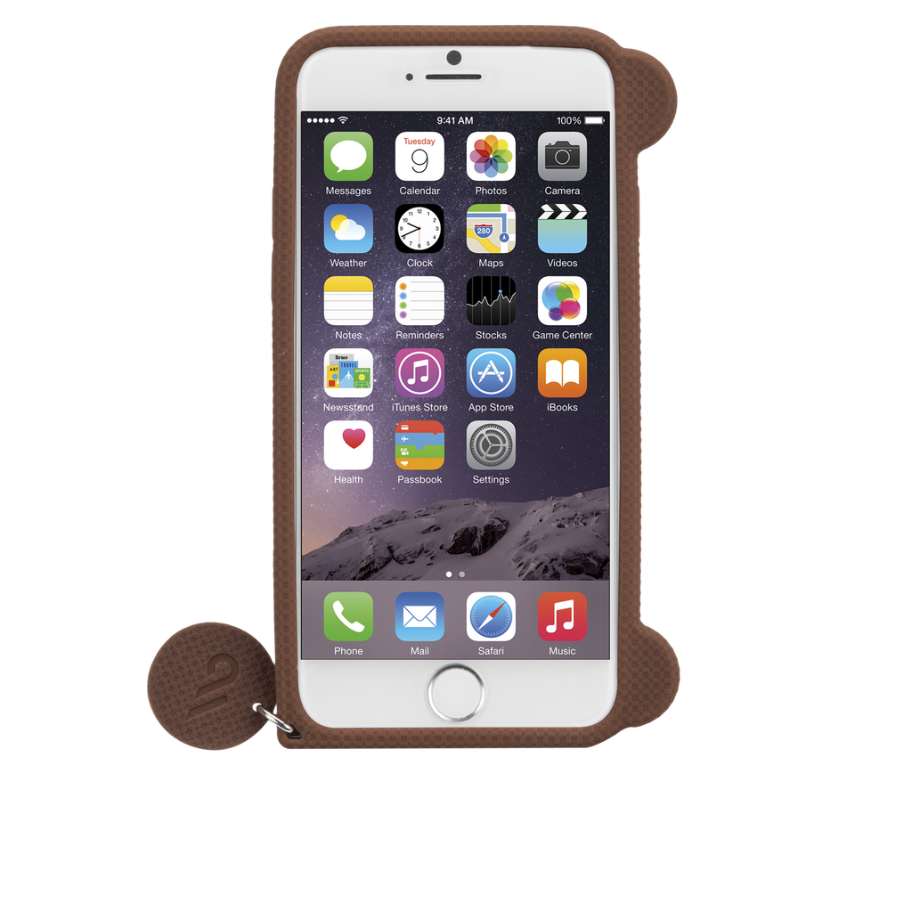 iPhone 6 Puppy Creatures Case - image angle 6