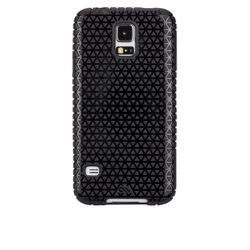 Samsung GALAXY S5 Black Emerge Case - image angle 7