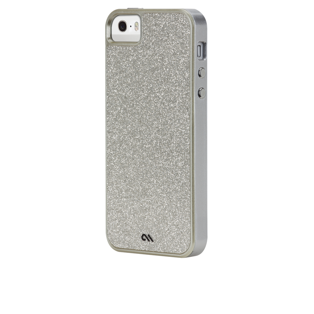 iPhone 5/5s Champagne Glam Case - image angle 3