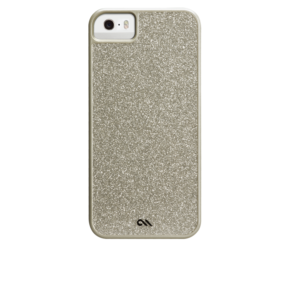 iPhone 5/5s Champagne Glam Case - image angle 7
