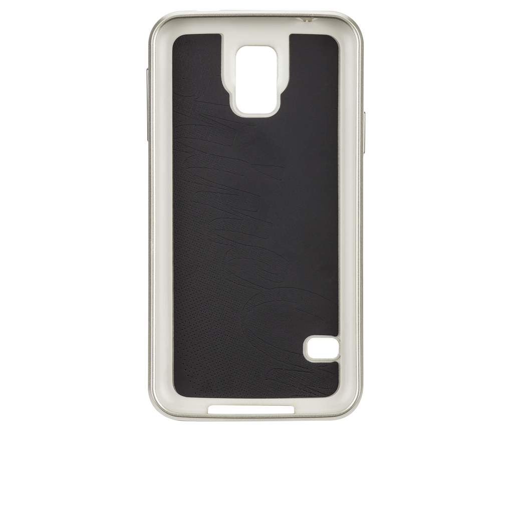 Samsung GALAXY S5 Champagne Glam Case - image angle 26