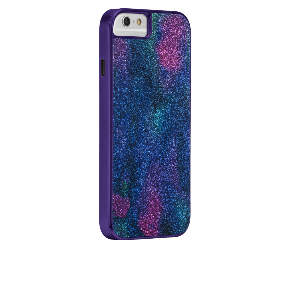iPhone 6 Oil Slick Glam Case - image angle 1