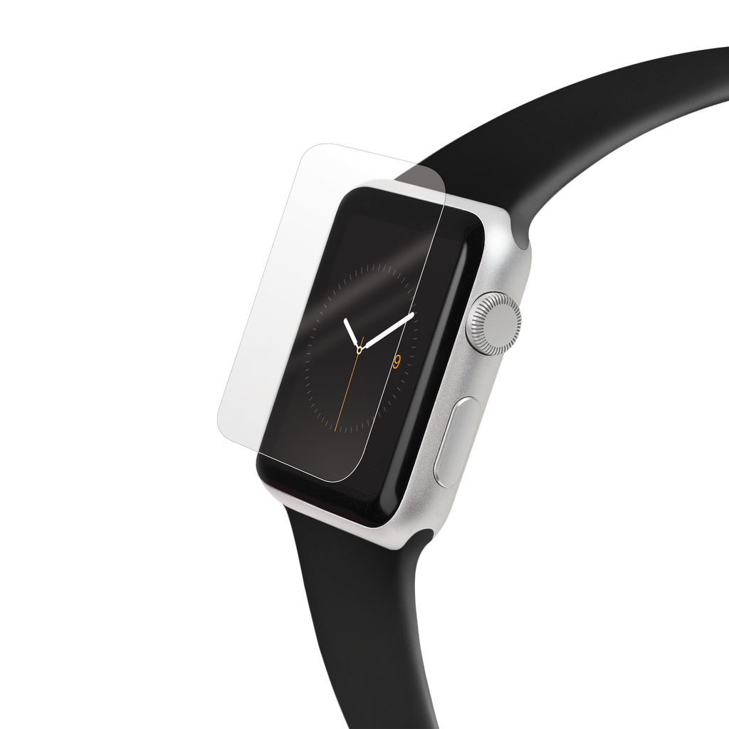 Apple Watch 42MM Glass Screen Protector - Case-Mate.com