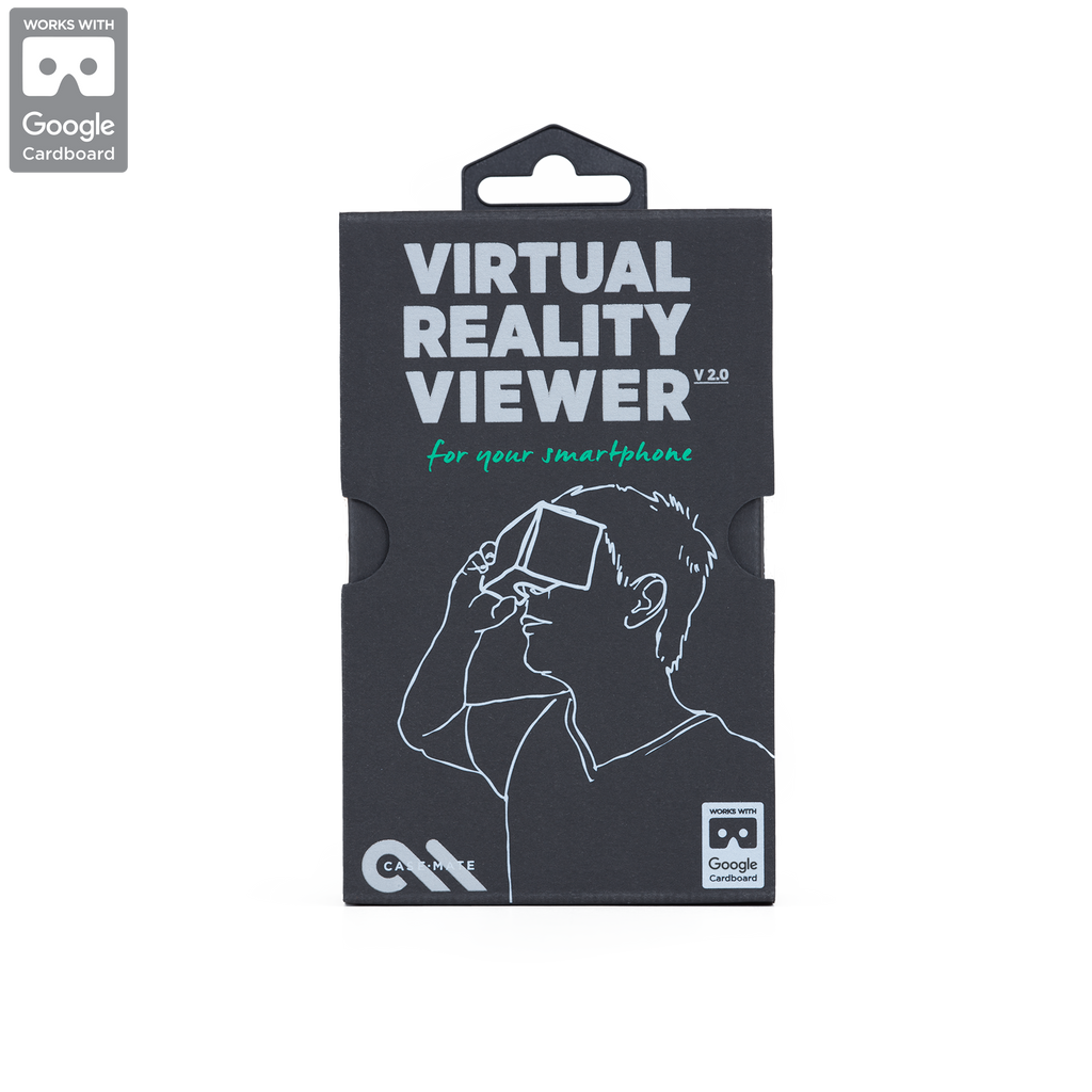 Virtual Reality Viewer v2.0 - image angle 1