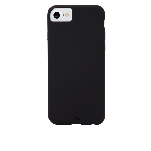 iPhone 6 / 6s / 7 Barely There - Black