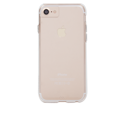 iPhone 6 / 6s / 7 Barely There - Clear