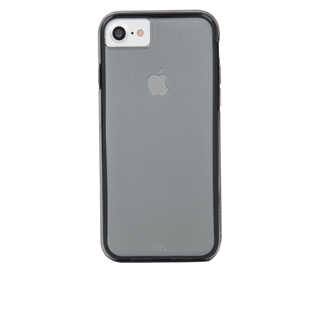 Smoke Naked Tough iPhone 7 Case Back