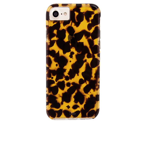 iPhone 6 / 6s / 7 Naked Tough - Tortoiseshell