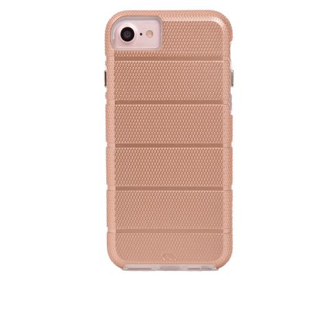 iPhone 6 / 6s / 7 Tough Mag - Rose Gold