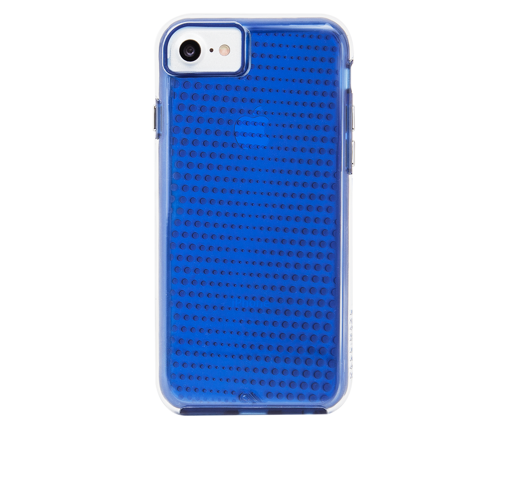 Olympian Tough Translucents iPhone 7 Case Back