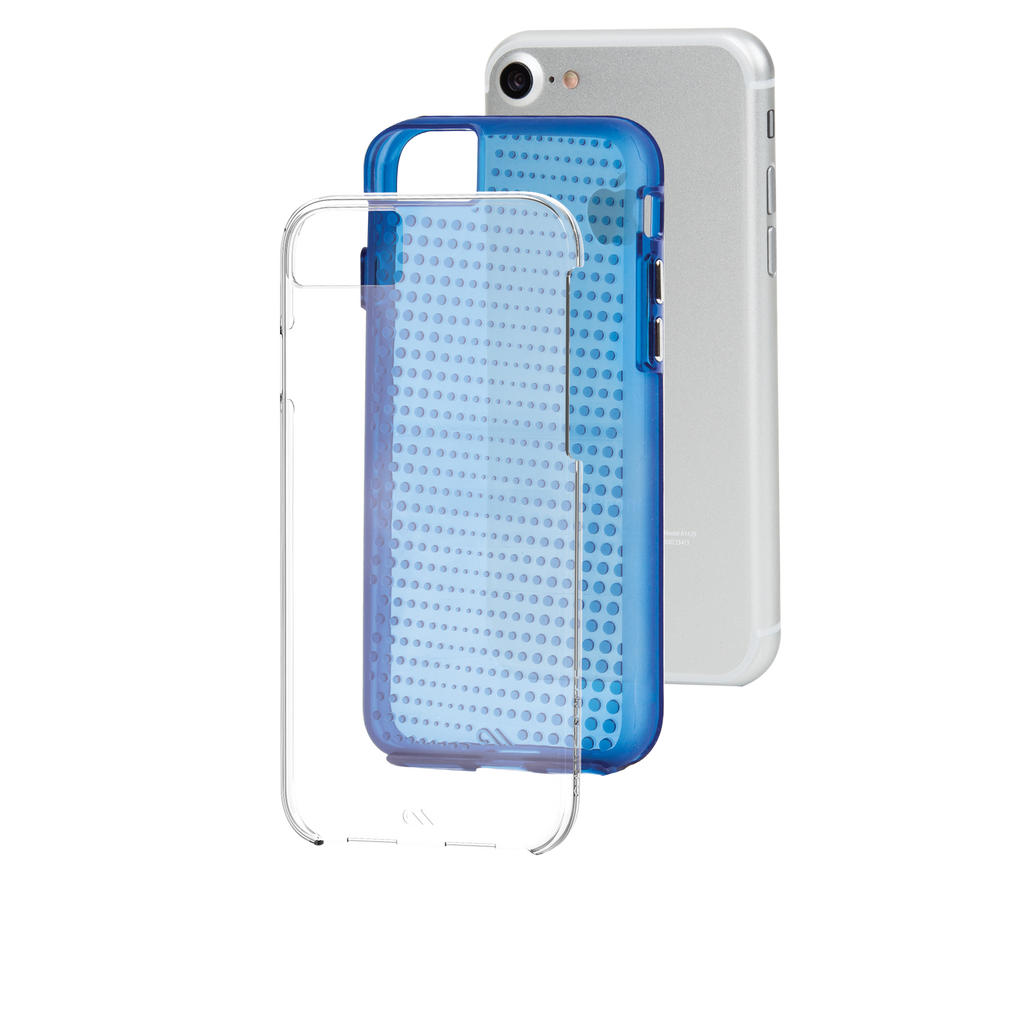 Olympian Tough Translucents iPhone 7 Case Layers
