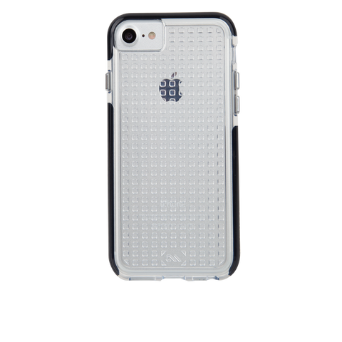 iPhone 6 / 6s / 7 Tough Air - Clear/Black