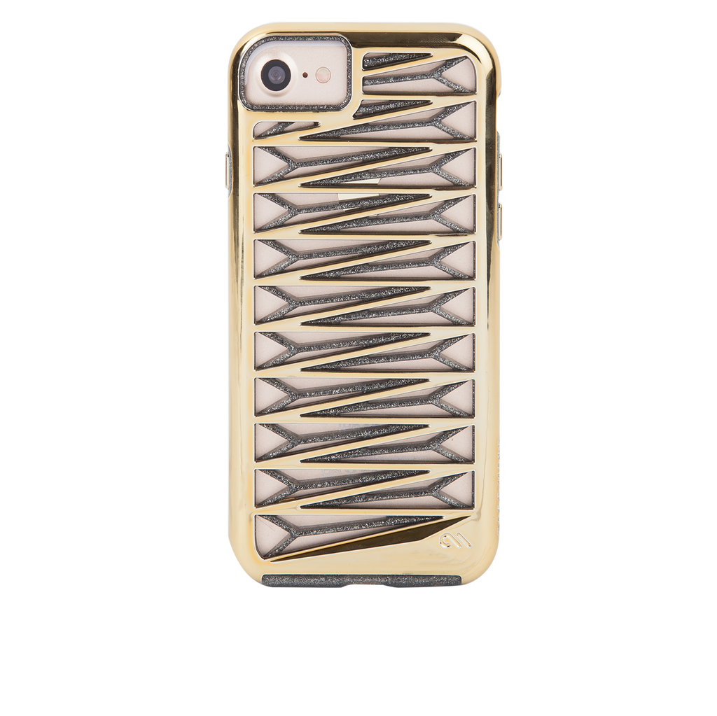 Tough Layers Kite iPhone 7 Case Back