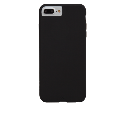 iPhone 6 Plus / 6s Plus / 7 Plus Barely There - Black