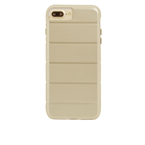 iPhone 6 Plus / 6s Plus / 7 Plus Tough Mag - Gold