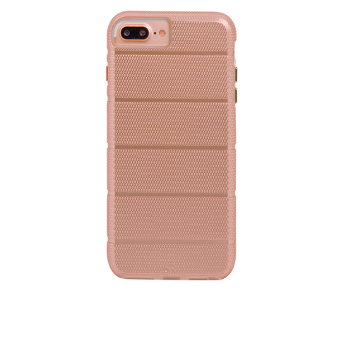 iPhone 6 Plus / 6s Plus / 7 Plus Tough Mag - Rose Gold