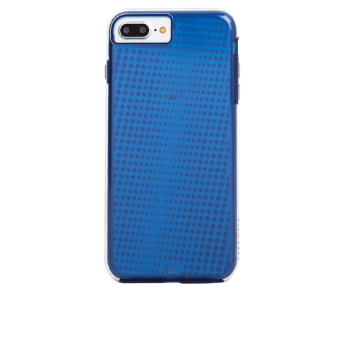 iPhone 6 Plus / 6s Plus / 7 Plus Tough Translucents - Olympian