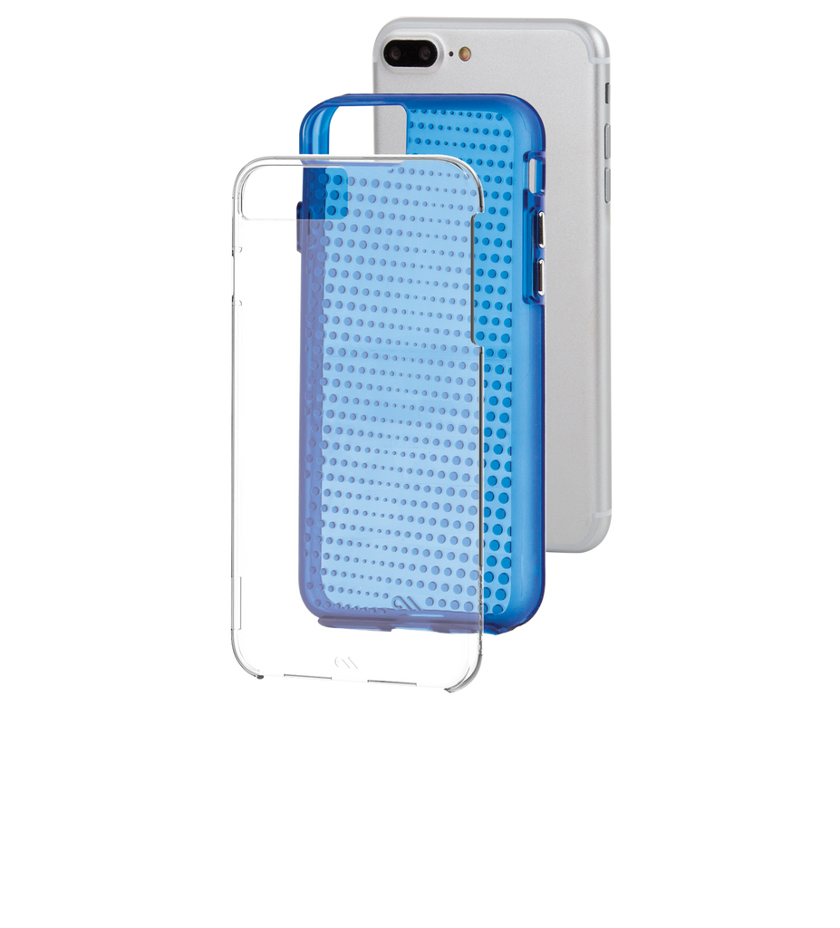 Olympian Tough Translucents iPhone 7 Plus Case Layers