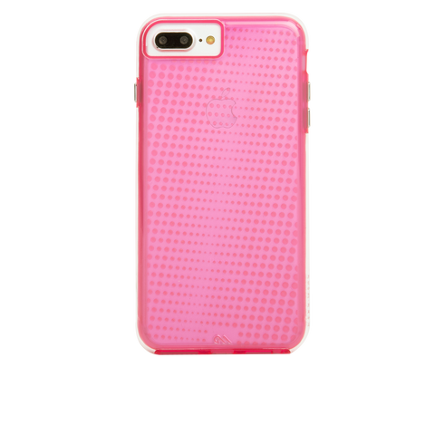 iPhone 6 Plus / 6s Plus / 7 Plus Tough Translucents - Lipstick