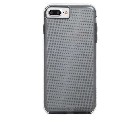 iPhone 6 Plus / 6s Plus / 7 Plus Tough Translucents - Smoke