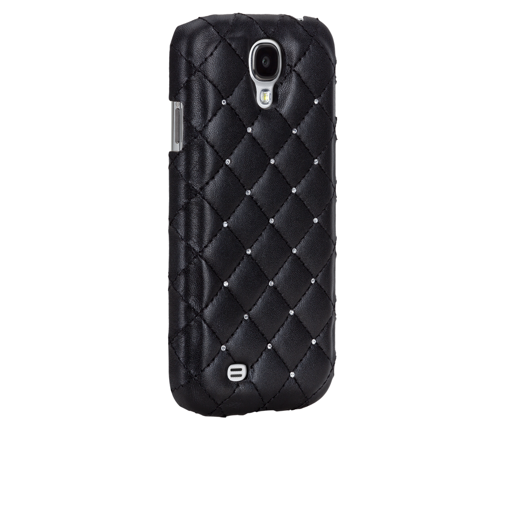 Samsung GALAXY S4 Black Madison Case - image angle 1
